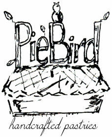 Pie Bird<br />HandCrafted Pastries